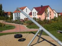 Spielplatz, Ronnenberg, Siedlung
