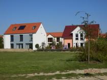 Siedlung, Kern-Haus, Immobilien Ronnenberg